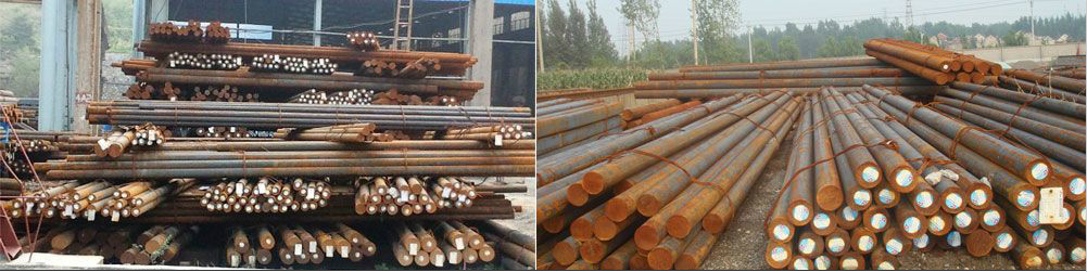 Alloy Steel Exporters